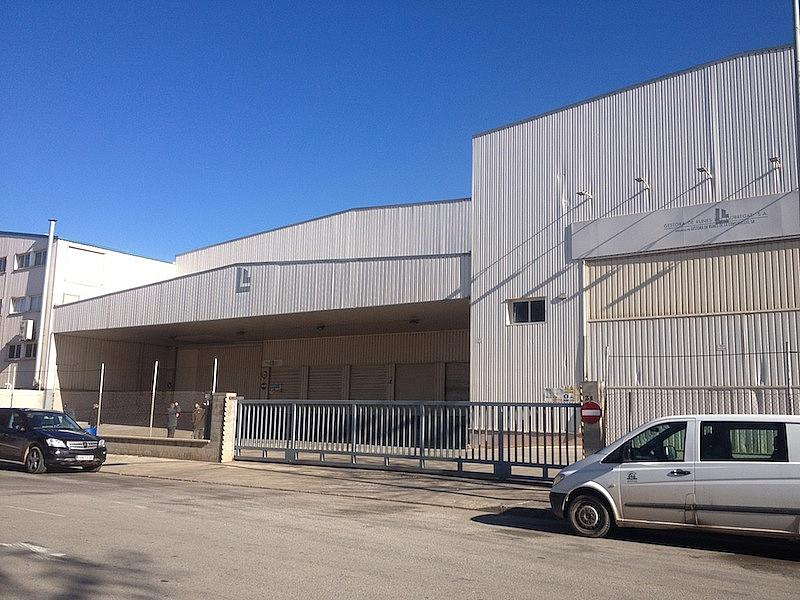 Nave industrial en alquiler en calle Cien, Sant Cosme en Prat de Llobregat, El - 213593149