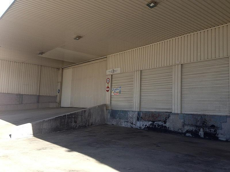 Nave industrial en alquiler en calle Cien, Sant Cosme en Prat de Llobregat, El - 213593152
