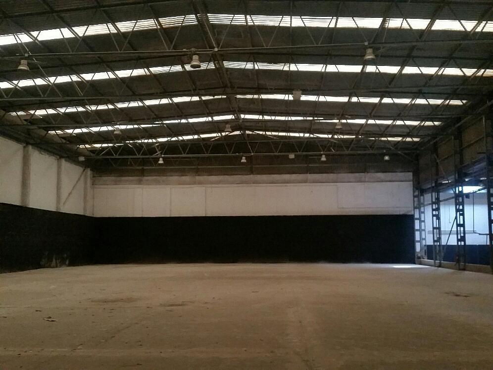Nave industrial en alquiler en calle Cien, Sant Cosme en Prat de Llobregat, El - 275513611