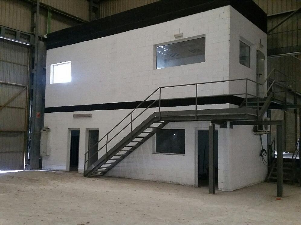 Nave industrial en alquiler en calle Cien, Sant Cosme en Prat de Llobregat, El - 275513612