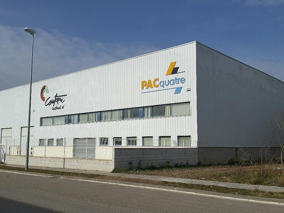 Nave industrial en alquiler en carretera Nacional, Pol. industrial Domenys I i II i Mercaderies en Vilafranca del Penedès - 213751431