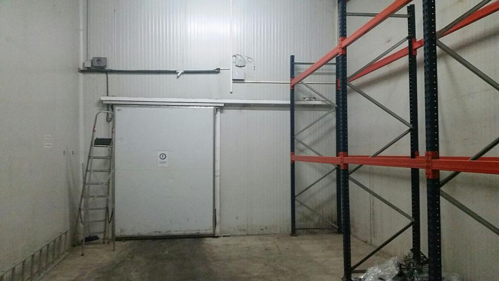 Nave industrial en alquiler en carretera Nacional, Pol. industrial Domenys I i II i Mercaderies en Vilafranca del Penedès - 213751435