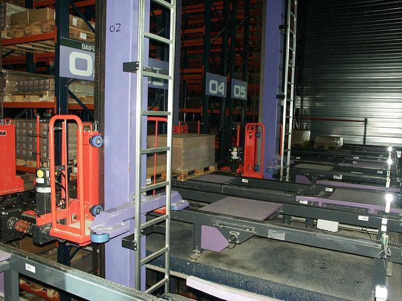 Nave industrial en alquiler en calle Gorgs Llado, Can Gorgs en Barbera del Vallès - 214104961