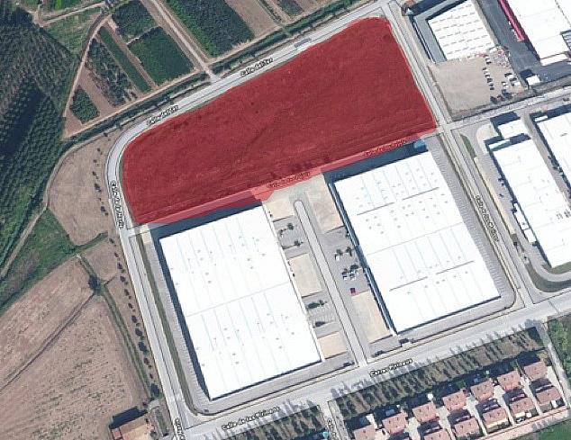 Nave industrial en alquiler en calle Pirineus, Celrà - 218929023