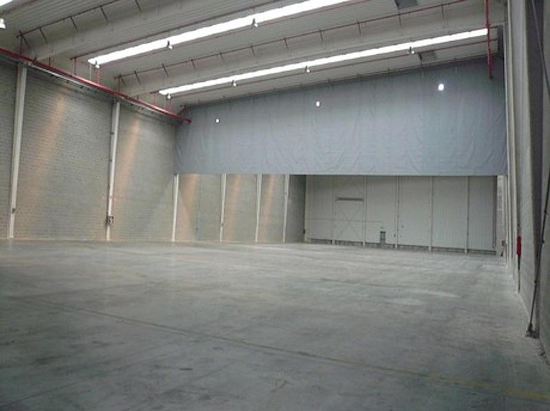 Nave industrial en alquiler en calle Pirineus, Celrà - 218929031