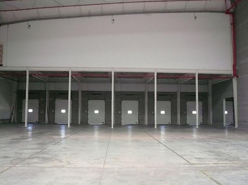 Nave industrial en alquiler en calle Pirineus, Celrà - 218929036