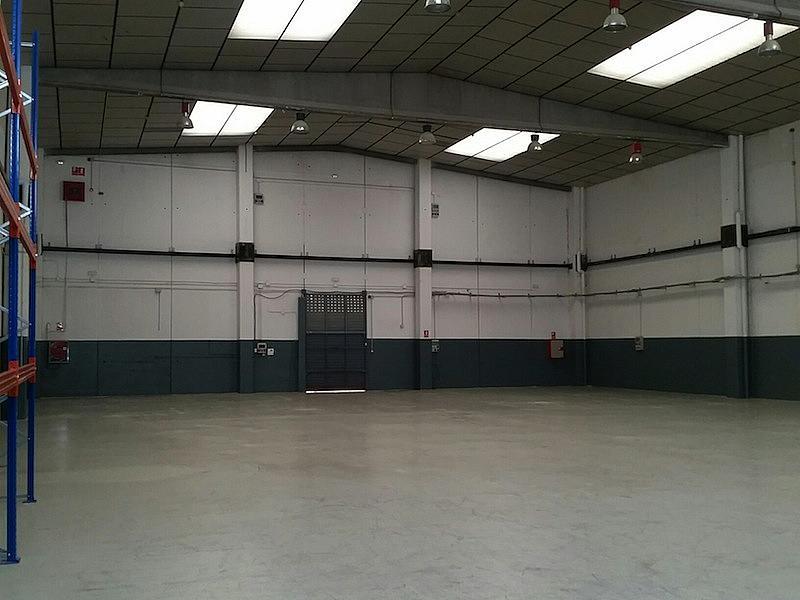 Nave industrial en alquiler en calle Botanica, Gran Via LH en Hospitalet de Llobregat, L´ - 220769142