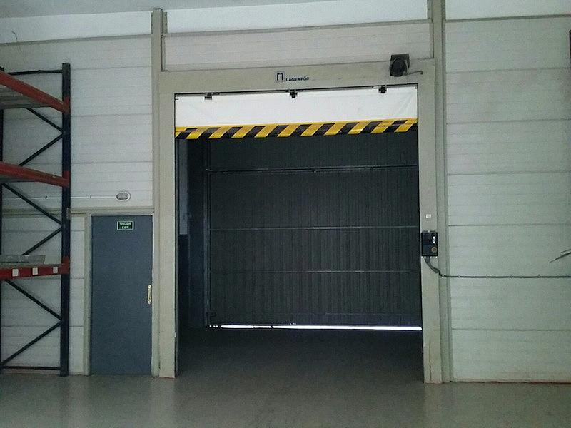 Nave industrial en alquiler en calle Botanica, Gran Via LH en Hospitalet de Llobregat, L´ - 220769144
