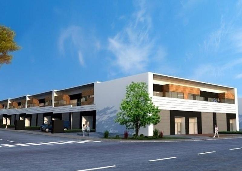 Nave industrial en alquiler en calle La Granja, Zona Industrial en Ripollet - 219587424