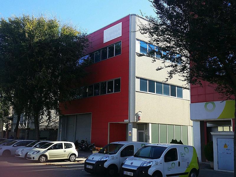Nave industrial en alquiler en calle Botanica, Gran Via LH en Hospitalet de Llobregat, L´ - 224222314