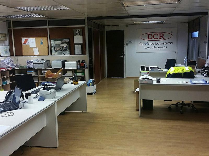 Nave industrial en alquiler en calle Can Bordoll, Torre romeu en Sabadell - 226642336