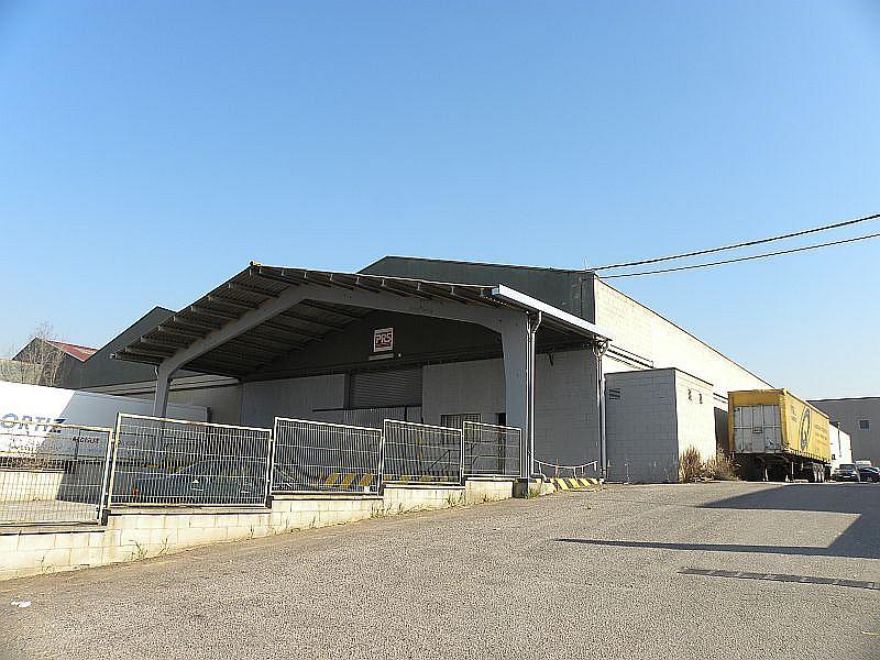 Nave industrial en alquiler en calle Can Bordoll, Torre romeu en Sabadell - 226642337