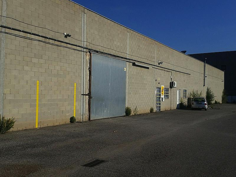 Nave industrial en alquiler en calle Can Bordoll, Torre romeu en Sabadell - 226642341