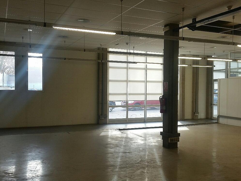 Nave industrial en alquiler en calle Santander, La Verneda i La Pau en Barcelona - 233541021