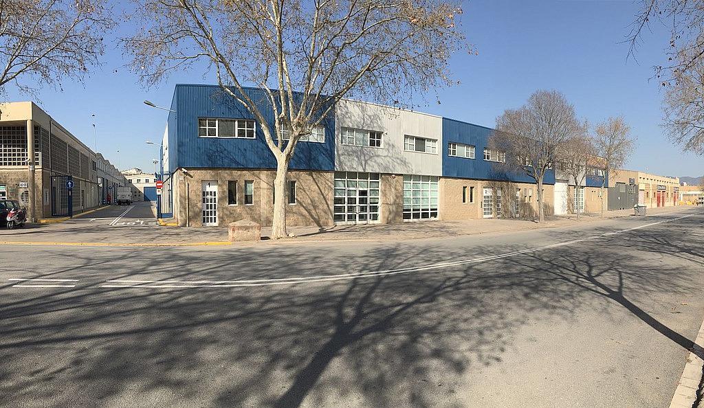 Nave industrial en alquiler en calle Santander, La Verneda i La Pau en Barcelona - 251999780