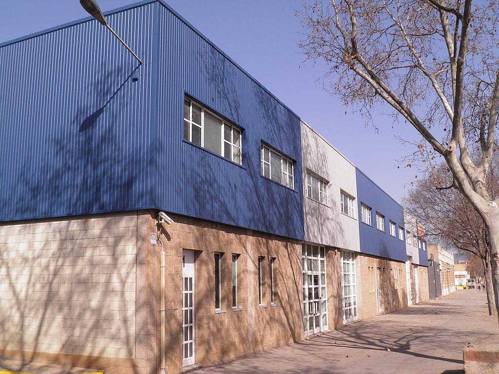 Nave industrial en alquiler en calle Santander, La Verneda i La Pau en Barcelona - 251999783