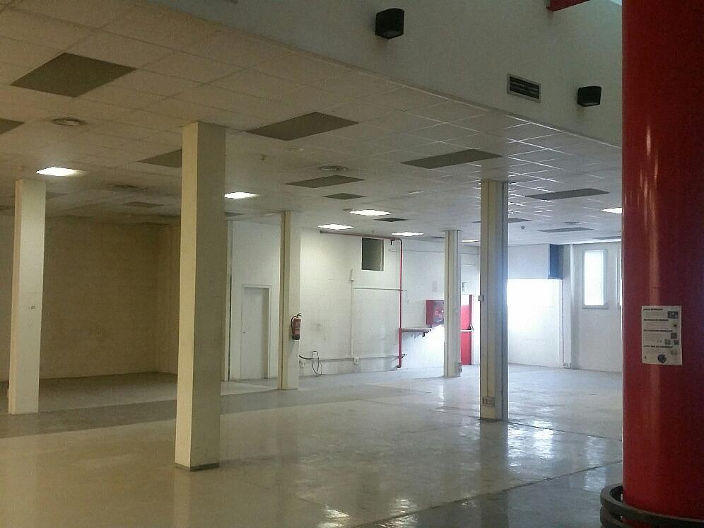 Nave industrial en alquiler en calle Santander, La Verneda i La Pau en Barcelona - 251999796