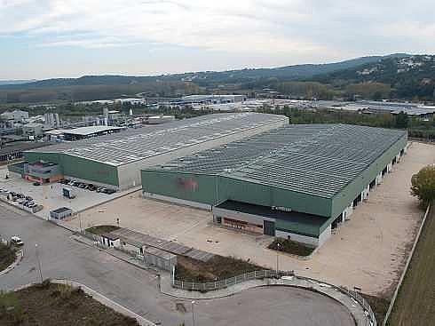 Nave industrial en alquiler en carretera Comarcal, Fogars de la Selva - 240352970