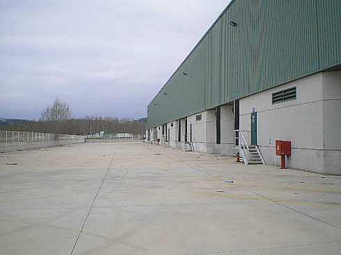 Nave industrial en alquiler en carretera Comarcal, Fogars de la Selva - 240352973