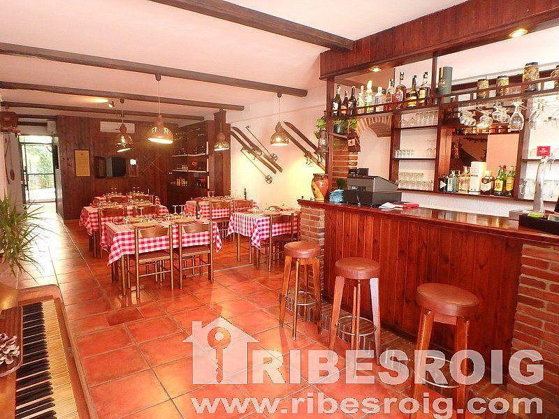 Imagen sin descripción - Local comercial en alquiler en Palou en Sant Pere de Ribes - 221064329