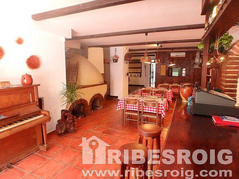 Imagen sin descripción - Local comercial en alquiler en Palou en Sant Pere de Ribes - 221064332