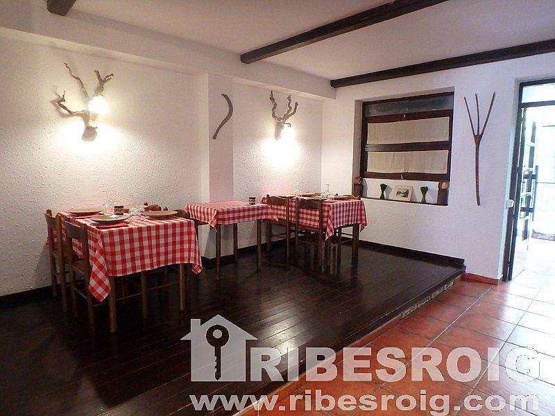 Imagen sin descripción - Local comercial en alquiler en Palou en Sant Pere de Ribes - 221064335