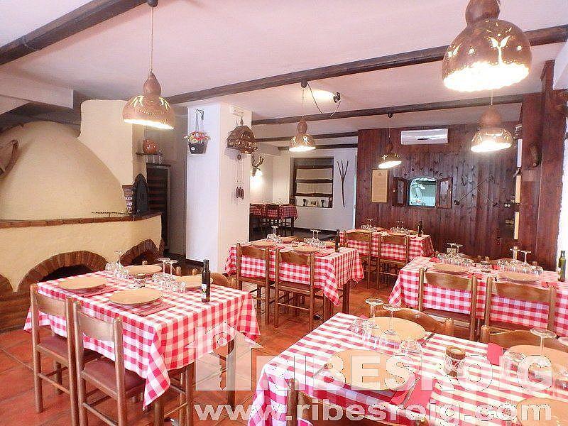 Imagen sin descripción - Local comercial en alquiler en Palou en Sant Pere de Ribes - 221064338