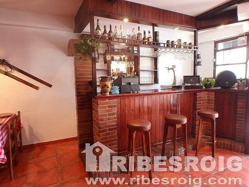 Imagen sin descripción - Local comercial en alquiler en Palou en Sant Pere de Ribes - 221064341