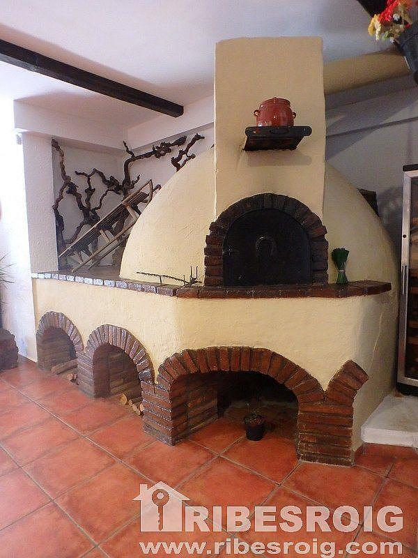 Imagen sin descripción - Local comercial en alquiler en Palou en Sant Pere de Ribes - 221064344