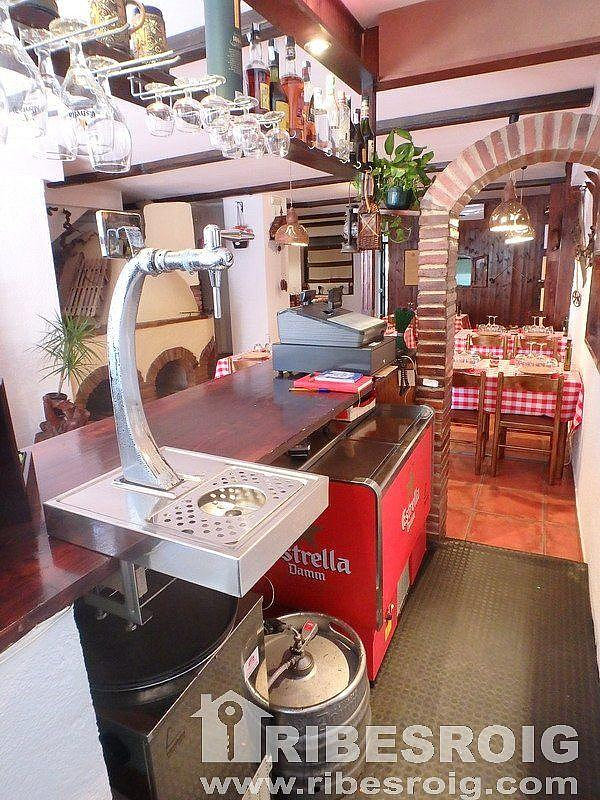 Imagen sin descripción - Local comercial en alquiler en Palou en Sant Pere de Ribes - 221064347
