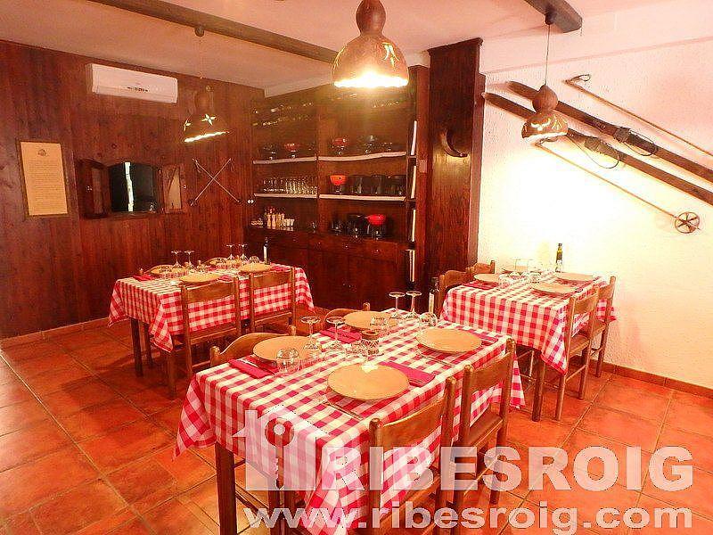 Imagen sin descripción - Local comercial en alquiler en Palou en Sant Pere de Ribes - 221064353