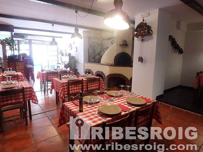 Imagen sin descripción - Local comercial en alquiler en Palou en Sant Pere de Ribes - 221064356