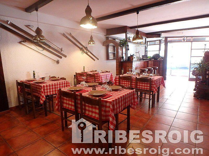 Imagen sin descripción - Local comercial en alquiler en Palou en Sant Pere de Ribes - 221064359