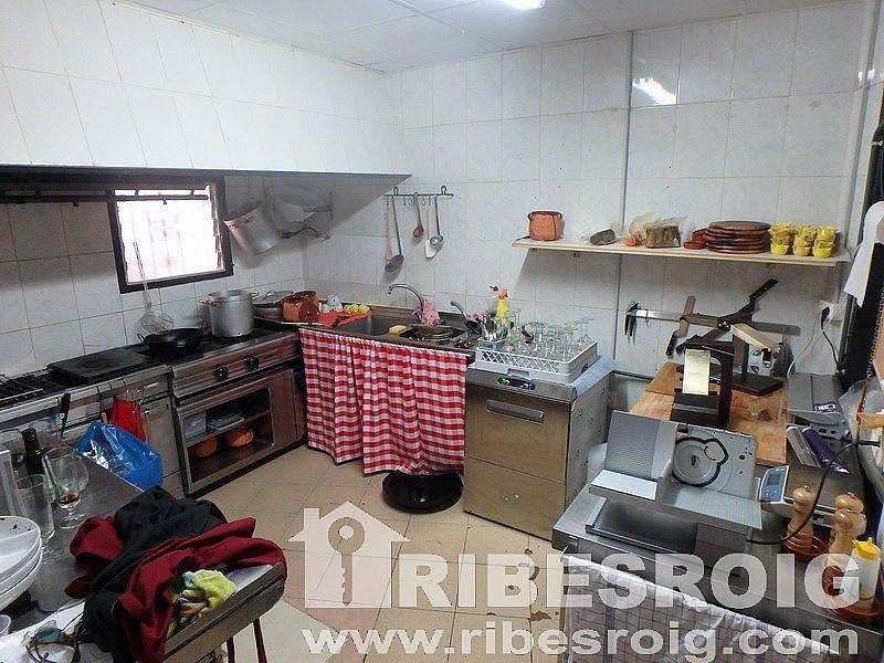 Imagen sin descripción - Local comercial en alquiler en Palou en Sant Pere de Ribes - 221064362