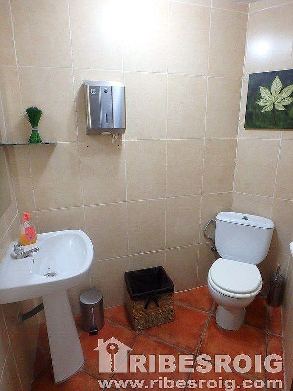 Imagen sin descripción - Local comercial en alquiler en Palou en Sant Pere de Ribes - 221064374