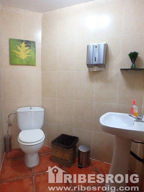Imagen sin descripción - Local comercial en alquiler en Palou en Sant Pere de Ribes - 221064377