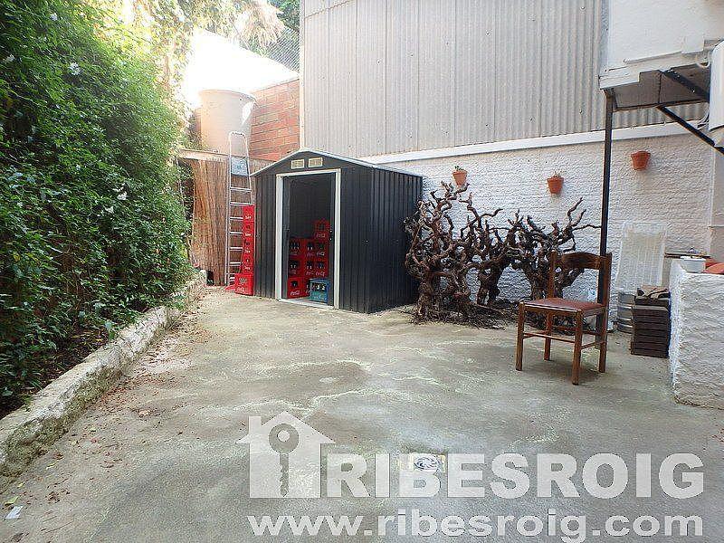 Imagen sin descripción - Local comercial en alquiler en Palou en Sant Pere de Ribes - 221064383