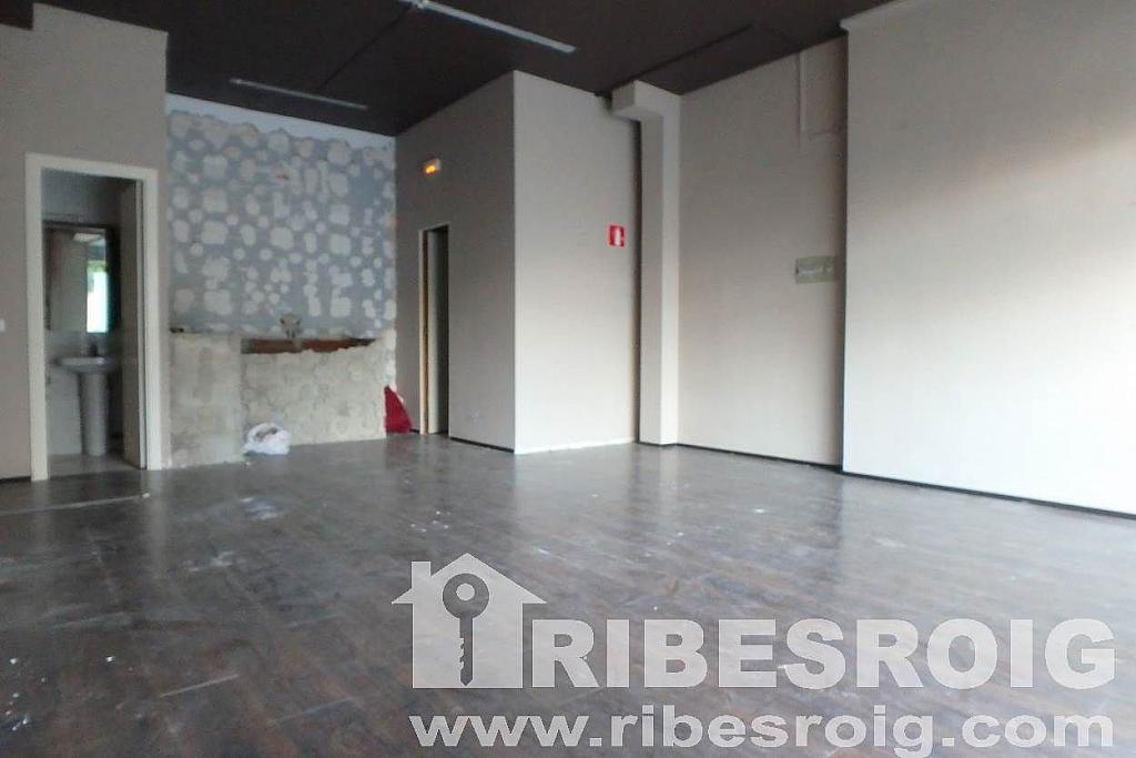 Imagen sin descripción - Local comercial en alquiler en Can Torreta en Sant Pere de Ribes - 228933550