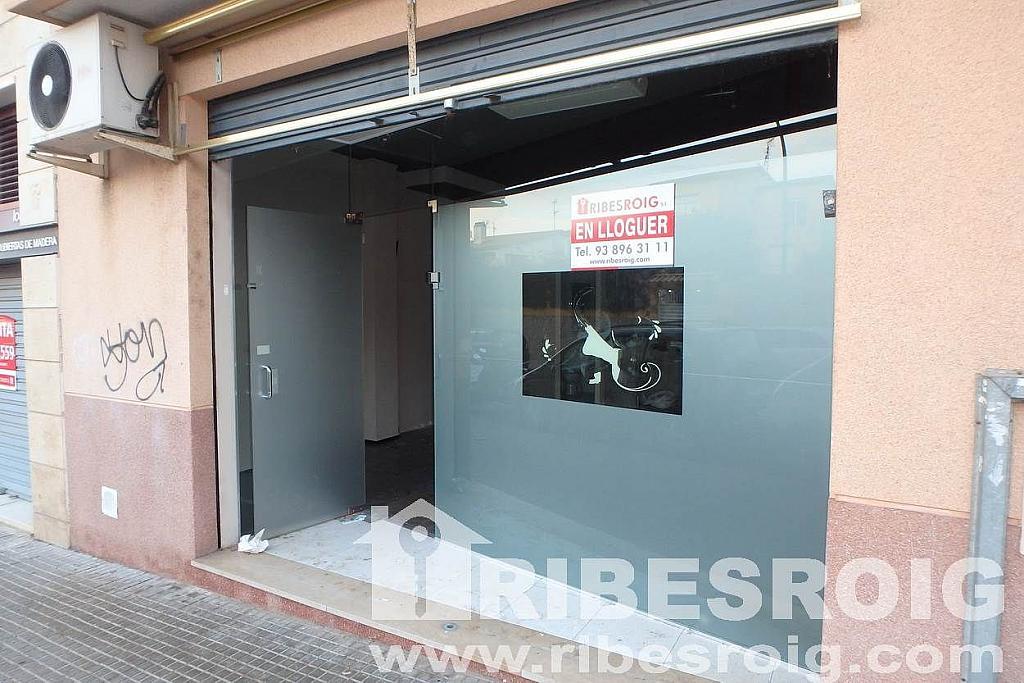 Imagen sin descripción - Local comercial en alquiler en Can Torreta en Sant Pere de Ribes - 228933553