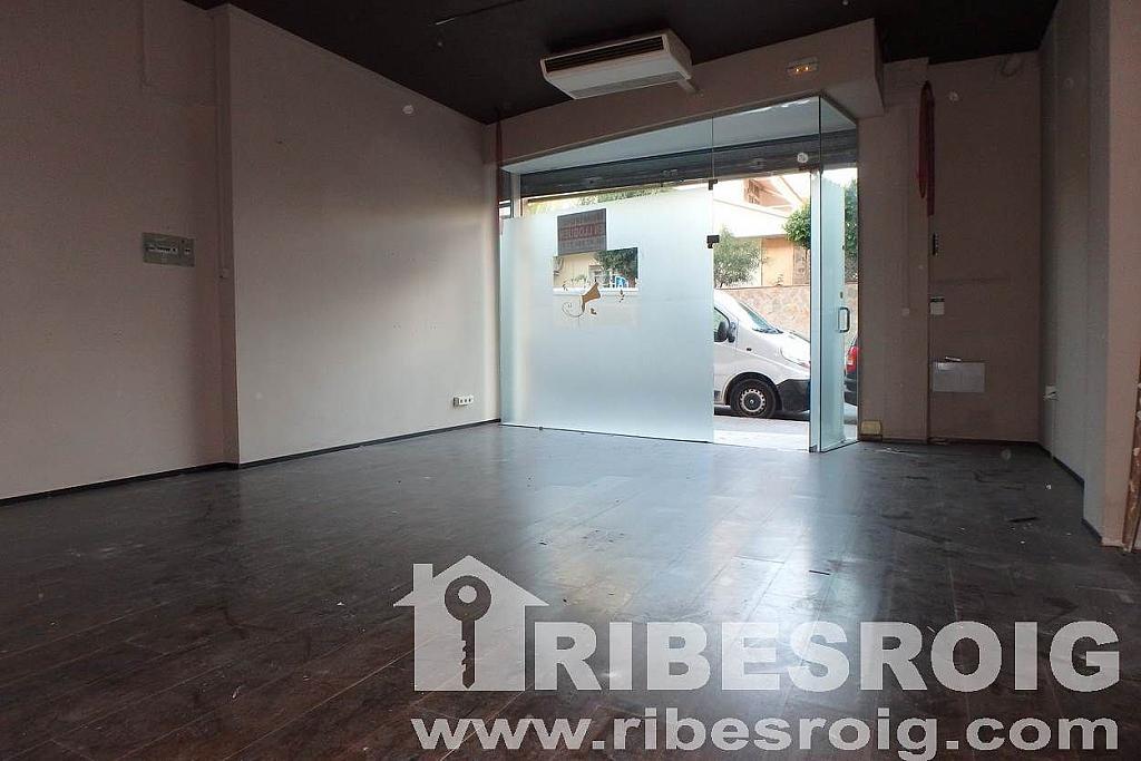 Imagen sin descripción - Local comercial en alquiler en Can Torreta en Sant Pere de Ribes - 228933559