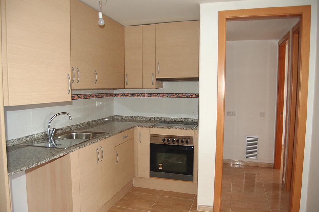 Apartamento en venta en calle Esportiva, Deltebre - 288268677