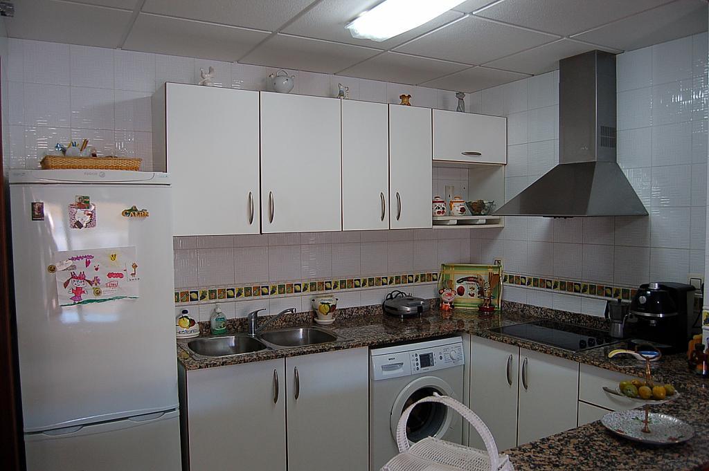 Apartamento en venta en calle Eucaliptus, Amposta - 288652235