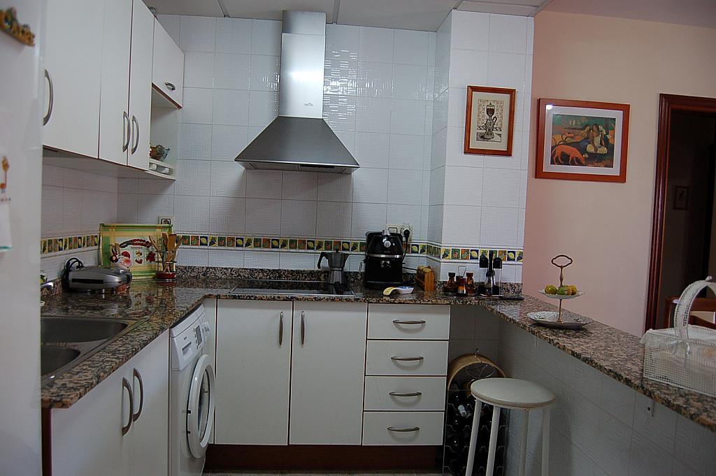 Apartamento en venta en calle Eucaliptus, Amposta - 288652239