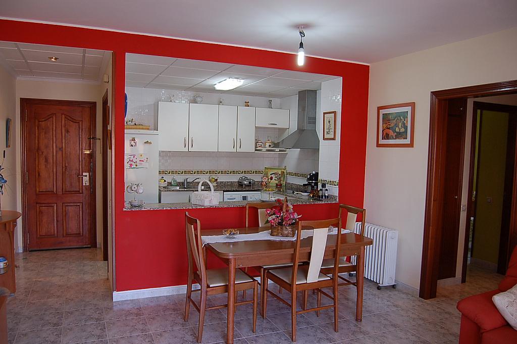 Apartamento en venta en calle Eucaliptus, Amposta - 288652262