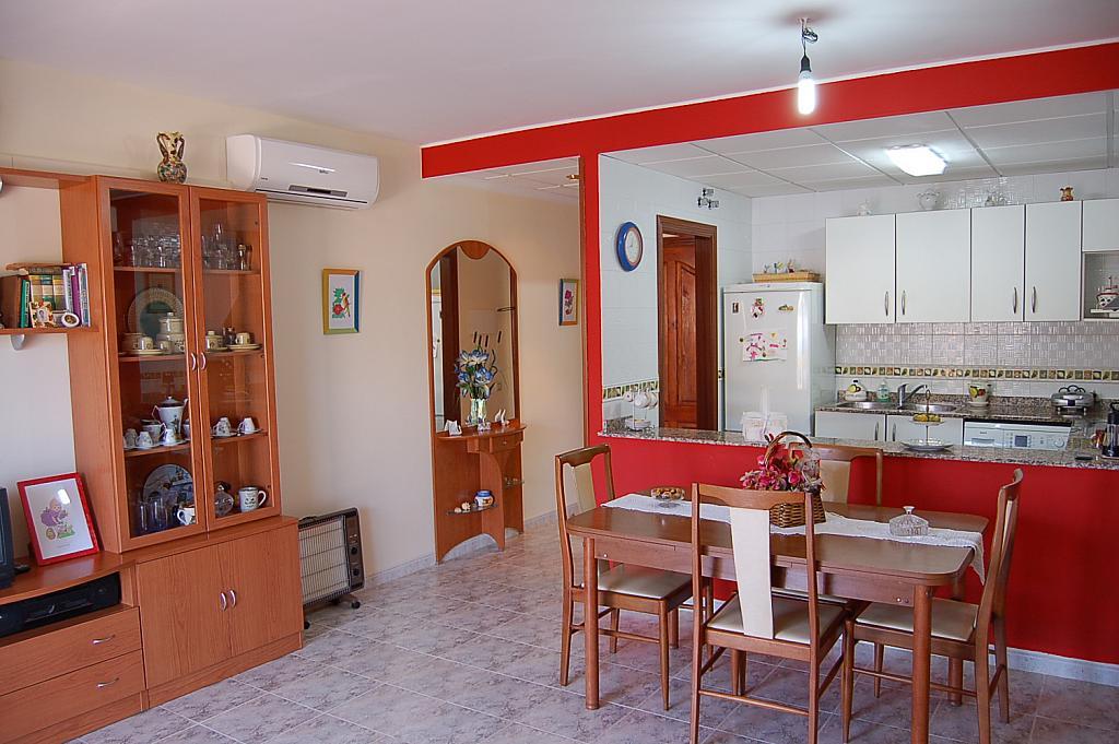Apartamento en venta en calle Eucaliptus, Amposta - 288652294