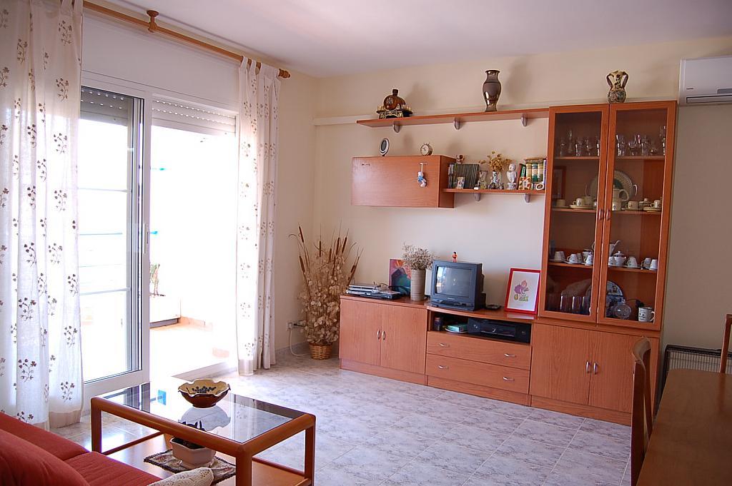 Apartamento en venta en calle Eucaliptus, Amposta - 288652311