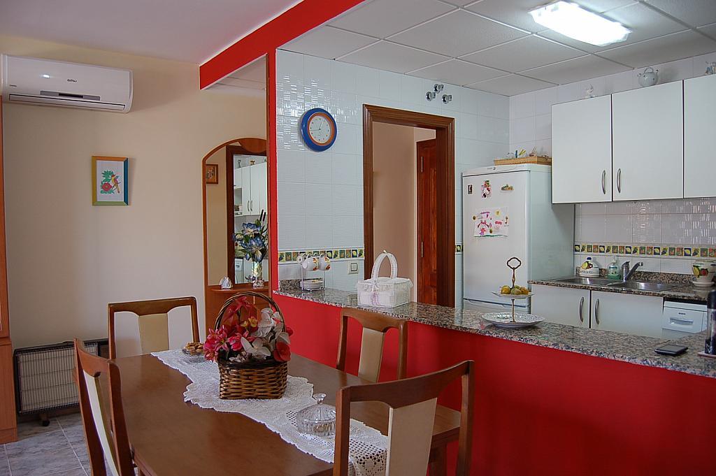 Apartamento en venta en calle Eucaliptus, Amposta - 288652317