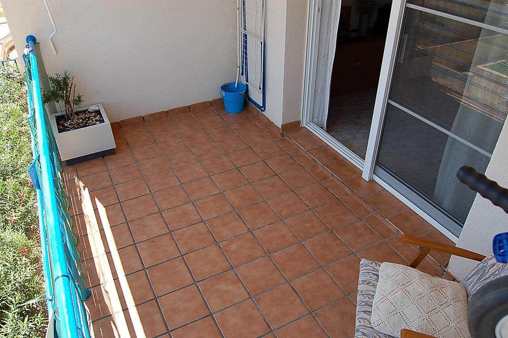 Apartamento en venta en calle Eucaliptus, Amposta - 288652324