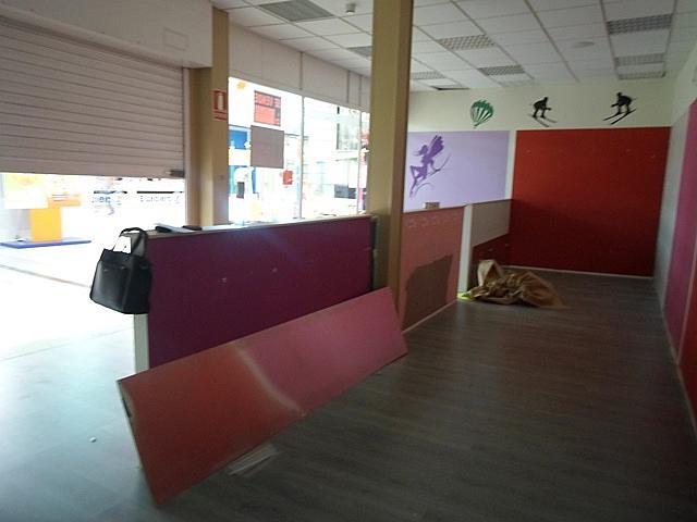 Local comercial en alquiler en El Naranjo-La Serna en Fuenlabrada - 244763377