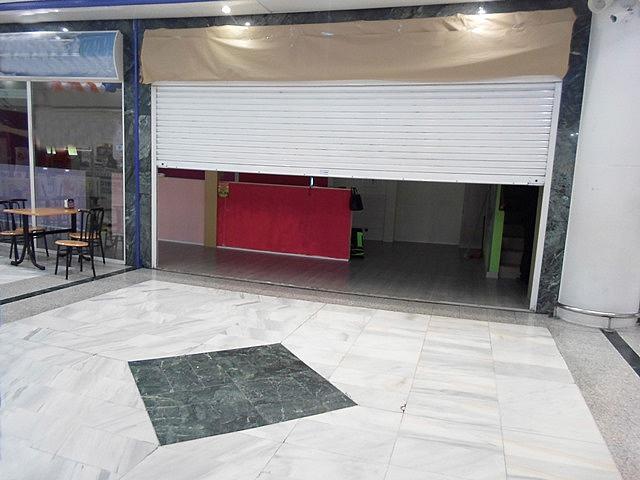 Local comercial en alquiler en El Naranjo-La Serna en Fuenlabrada - 244763383